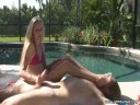 cfnm_tug_wives_punishing_the_pool_boy_with_her_feet_and_handjob