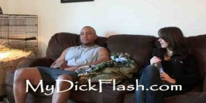 mike-jerk-flashes-Ashley-while-watching-TV