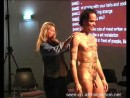 cfnm-meat-man-interactive-naked-art-performance