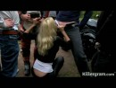 Tamara-blows-3-guys-outside-at-a-UK-dogging-carpark