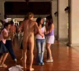 guy stripped nude by asian girls