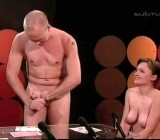 strip poker finland video