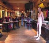 UK man for various hen parties compilation1