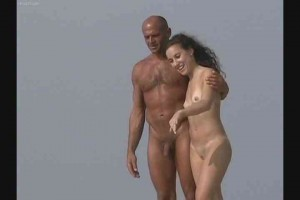 Multiple couples nude