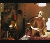 Carne De Neon - Neon Flesh CFNM sex scene1