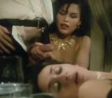 Bourgeoises Et Pute - 1982 - CFNM scene 4