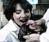 Exzesse in der Frauenklinik 1978 - CFNM scene 2