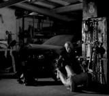 Punish Me - Verfolgt - CFNM stripping scene