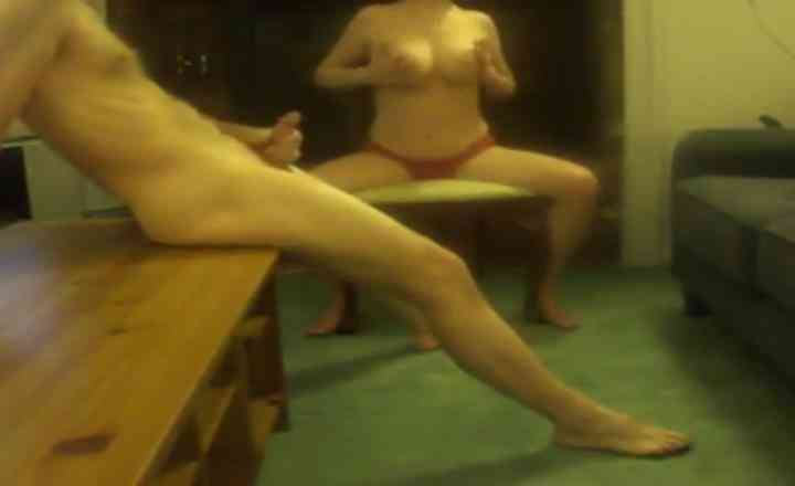 Mike dick flash two girls - 1 part 10