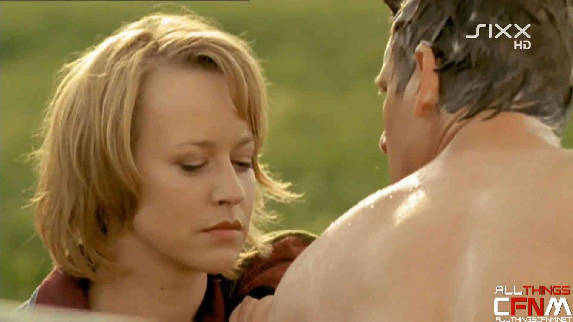 twelve scenes of sexually charged and erotic cfnm from mainstream