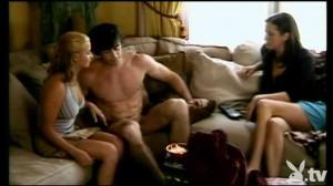 Celebrity films involving male bondage gay 5