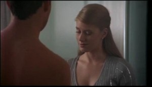 Amy Adams & hot twins walking in on guy showering CFNM scenes from Cruel Intentions 2