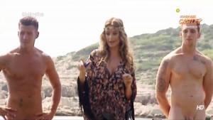 Adán y Eva 1x01 - CFNM & NFNM scene compilation