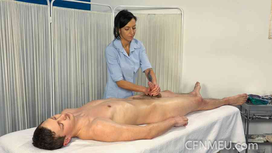 Event Nurse penis exam nude possible