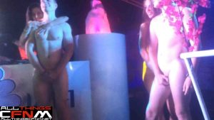 CFNM & NFNM Russian onstage stripping game 2_HQ4