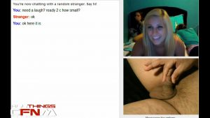 cfnm video webcam sex