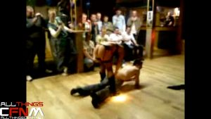 British cop stripper strips & humiliates guy at party.mp4_snapshot_01.31