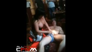 Busty British female stripper spanks & strips the birthday boy.mp4_snapshot_02.10