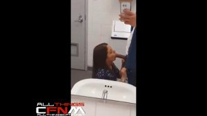 Hotwife deepthroats a big cock in public bathroom.mp4_snapshot_00.00