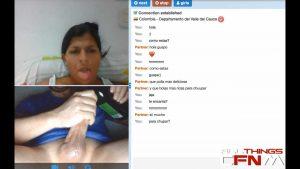 Asian webcam masturbation fingering blog thread