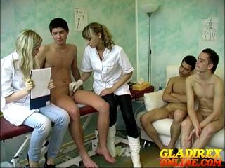 Gladirex Cfnm