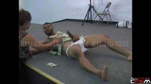 Black Amateur Strippers